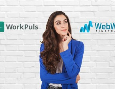 Workpuls or WebWork