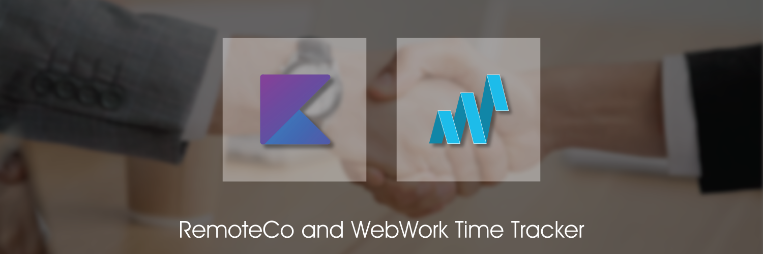 RemoteCo and WebWork Tracker