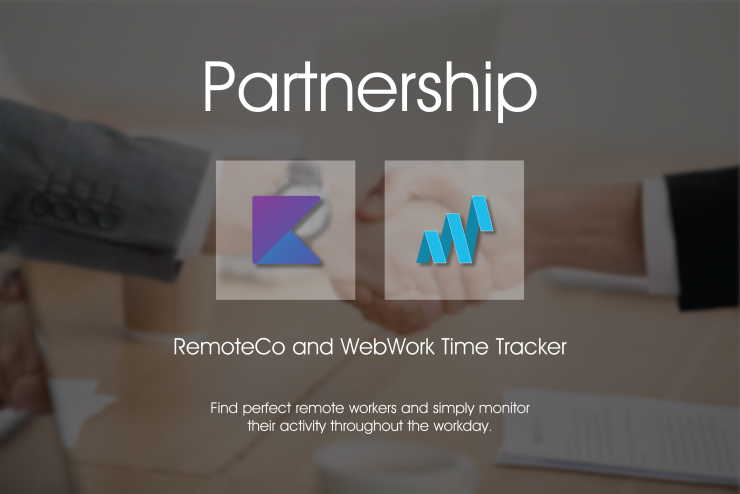 RemoteCo and WebWork Tracker