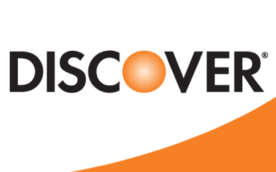 Discover payment system