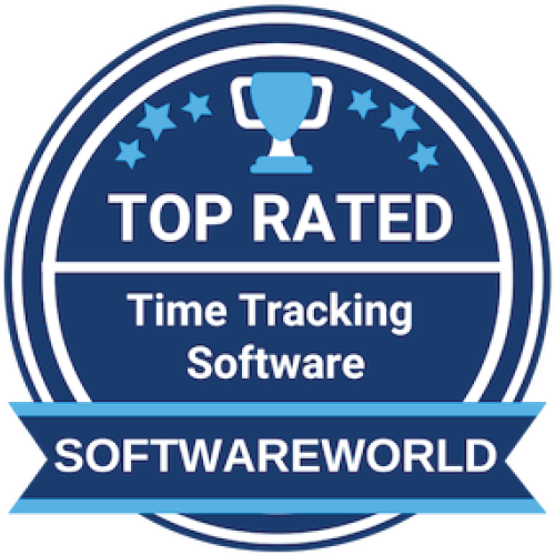 Top rated software award