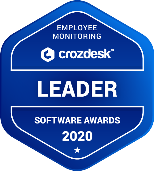 Employee monitoring software leader