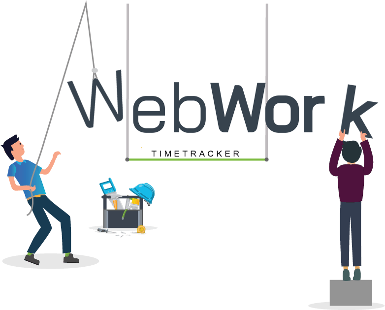 manage your projects with webwork time tracker