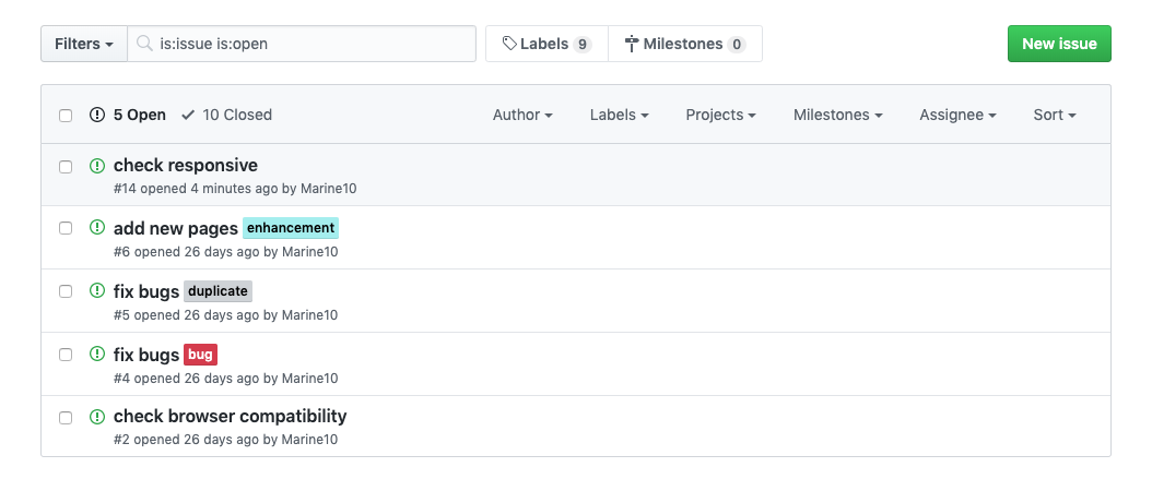 Track time on GitHub tasks