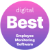 WebWork Tracker - Best Employee Monitoring Software by Digital