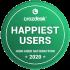WebWork Tracker - High user satisfaction by Crozdesk